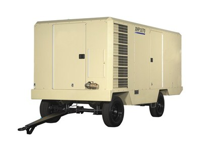 1070CFM Diesel Air Compressor