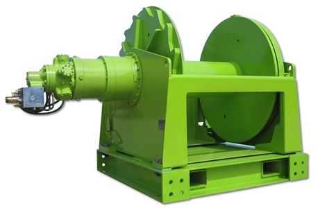 Winches   Offshore Engineering   Equipment Rental